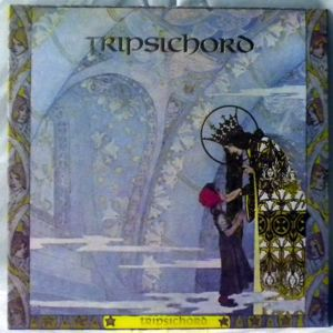 TRIPSICHORD - Music Box - LP x 2