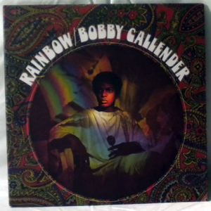 BOBBY CALLENDER - Rainbow - LP x 2 