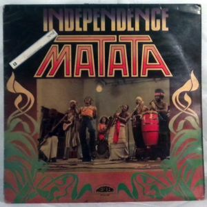 MATATA - Independence - LP