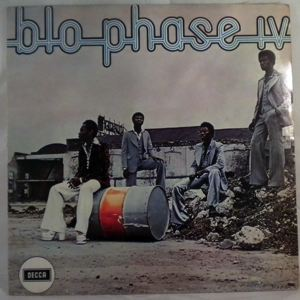 BLO - Phase IV - LP