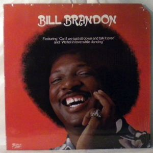 BILL BRANDON - Same - LP