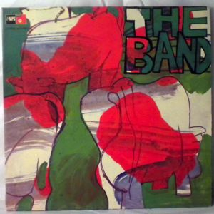 THE BAND - The Alpine Power Plant - LP x 2
