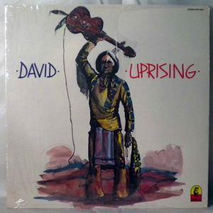 DAVID - Uprising - 33T