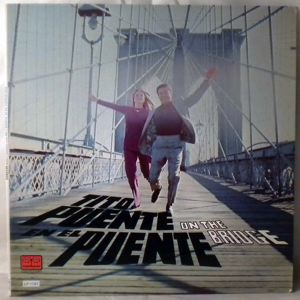 TITO PUENTE - On The Bridge - LP