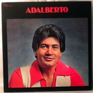 ADALBERTO SANTIAGO - Adalberto - LP