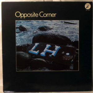 OPPOSITE CORNER - L H - LP