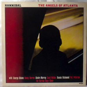 HANNIBAL - The Angels Of Atlanta - LP