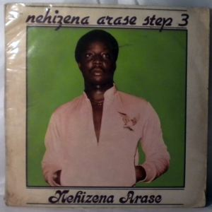 NEHIZENA ARASE - Step 3 - LP