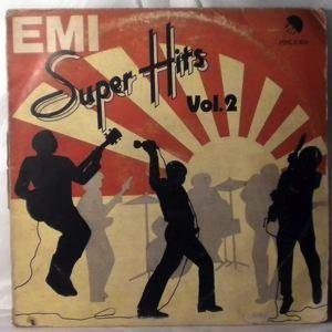 VARIOUS - Super Hits Vol. 2 - LP