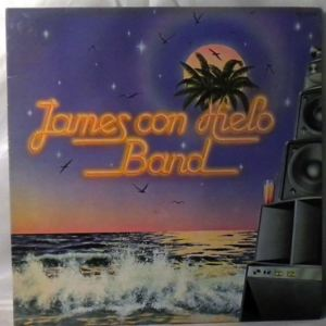 JAMES CON HIELO BAND - Same - 33T
