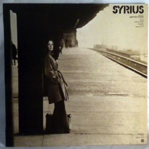 SYRIUS GROUP - Broken dreams - 33T