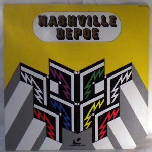 NASHVILLE DEPOE - Same - 33T