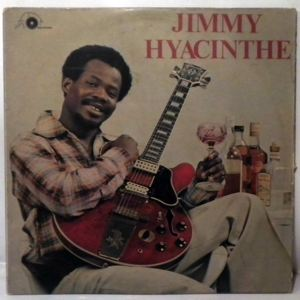JIMMY HYACINTHE - Same - 33T