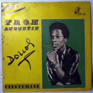 TROH AUGUSTIN - Debrouiller - LP