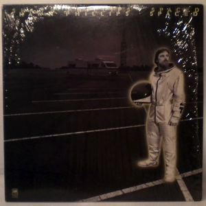 SHAWN PHILLIPS - Spaced - LP