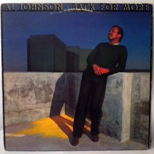 AL JOHNSON - Back for more - 33T