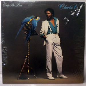 CHARLES VEAL - Only the best - LP