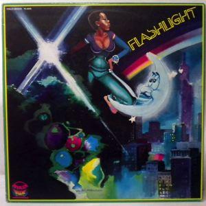 FLASHLIGHT - Same - 33T