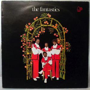 THE FANTASTICS - Same - 33T