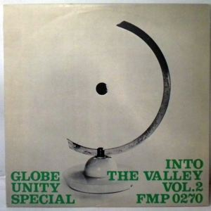 GLOBE UNITY SPECIAL - Into The Valley Vol. 2 - LP