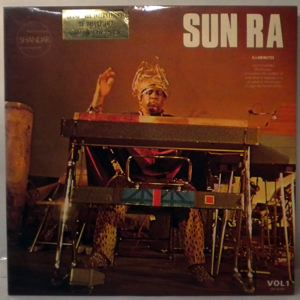 SUN RA - Nuits De La Fondation Maeght 70 Volume 2 - LP