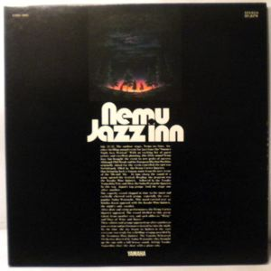 VARIOUS - Nemu Jazz Inn - LP