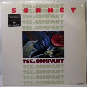 TEE & COMPANY - Sonnet - LP