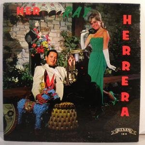 RAY HERRERA - Her Ray Herrera - LP