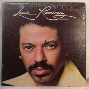 LOUIE RAMIREZ - Y Sus Amigos - LP