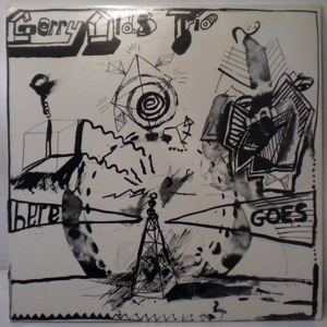 GERRY OLDS TRIO - Here Goes - LP x 2