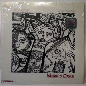 TIM MORAN TONY VACCA - Wizard's Dance - LP