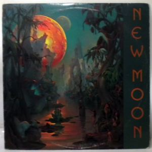 NEW MOON - Same - LP