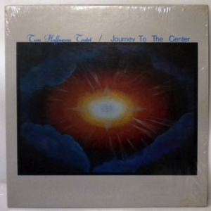 TOM HOFFMANN TENTET - Journey To The Center - LP