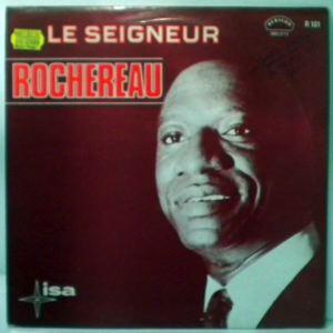 LE SEIGNEUR ROCHEREAU ET L'ORCHESTRE AFRICAN FIEST - Same - LP