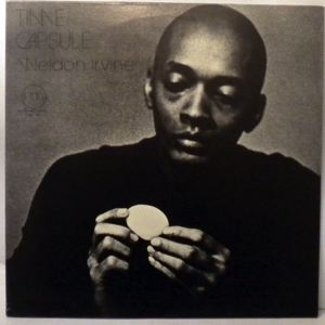 WELDON IRVINE - Time Capsule - LP