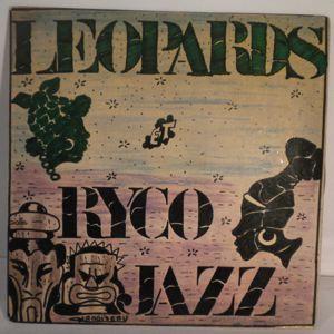 LEOPARDS ET RYCO JAZZ - Bandole / Las palmas de coco - 7inch (SP)