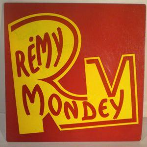 REMY MONDEY - Ce ca la jeunesse ka mande - 7inch (SP)