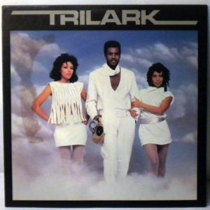 TRILARK - Same - LP