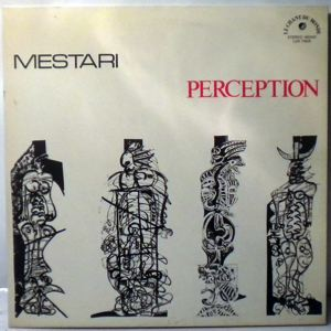 PERCEPTION - Mestari - LP