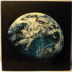 HANSSON & MARLSSON - Man at the moon - LP