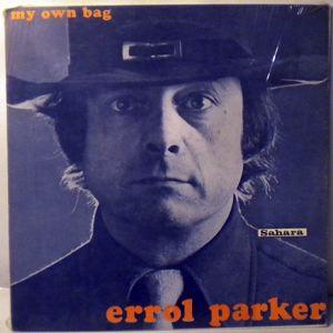 ERROL PARKER - My Own Bag N¡ 1 - LP
