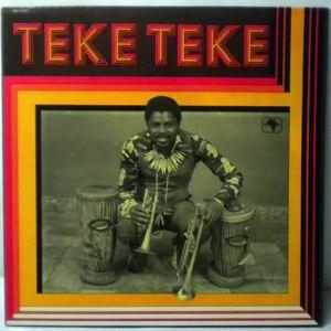 TEKE TEKE - Same - LP