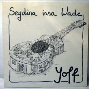 SEYDINA INSA WADE - Yoff - LP