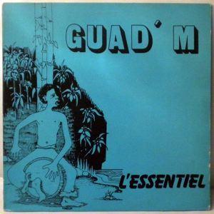 GUAD'M - Essentiel - 33T