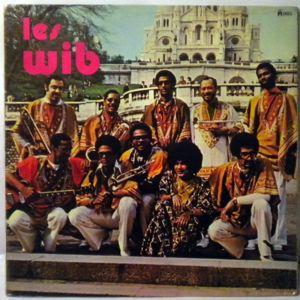 LES WIB - Same - LP