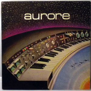 VARIOUS - Aurore - LP