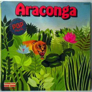 ARACONGA - Same - 33T