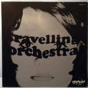 ANDRE LUTEREAU - Travelling Orchestra Volume 6 - 33T