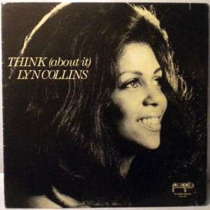 LYN COLLINS - Think - 33T