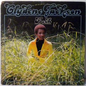 Clydene Jackson Fresh